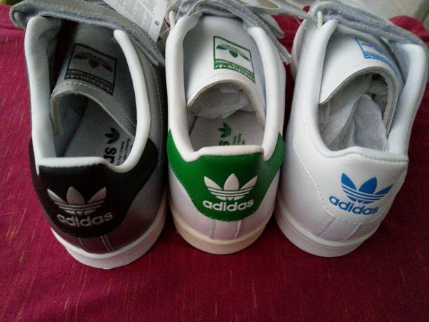 Ténis Clássicos Adidas N 42- ORIGINAIS NOVOS a estrear (oferta portes)
