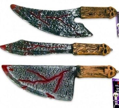 Jason Friday 13th Piątek 13 maczeta nóż Halloween zabawka do maski