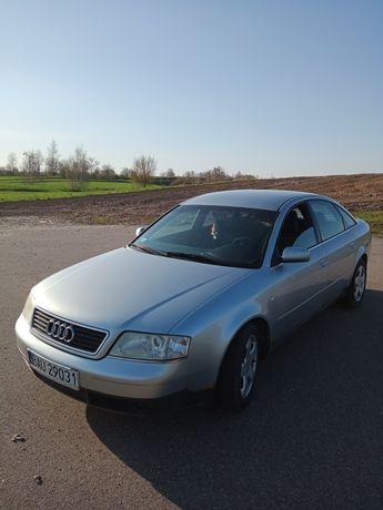 Audi A6 C5 2.4 lpg