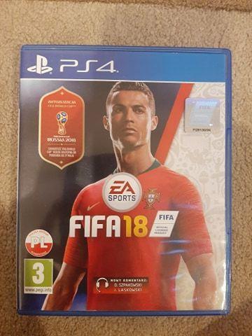 Fifa 18 PlayStation4 PS4