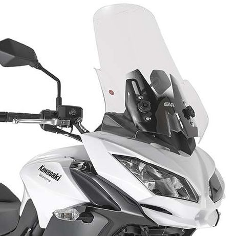 Vidro Alto e Acessórios Kawasaki Versys 650 *novo*