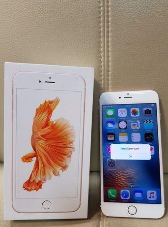 Iphone 6s plus 16 gb gold zamiana/sprzedaz