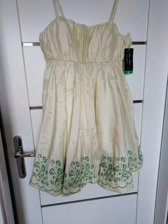 Sprzedam nowa sukienka