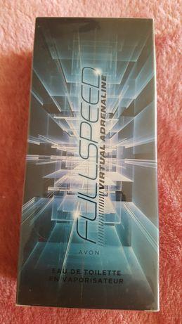Full Speed Virtual Adrenaline