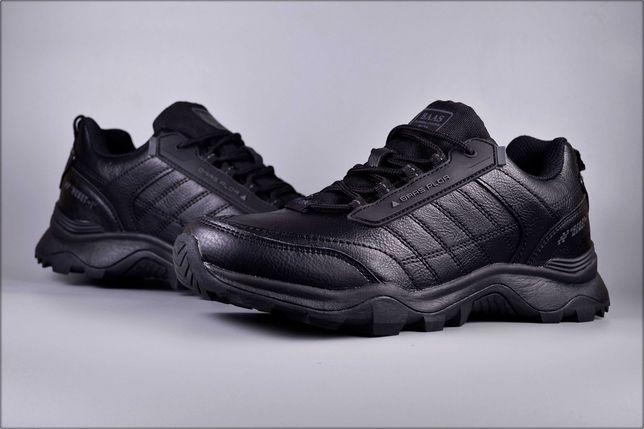 Мужские кроссовки BS-X Tertain Black 2.0, Осенняя обувь