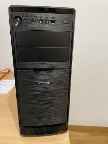 Desktop i5 + Monitor HP 22 (16GB, 250GB SSD)