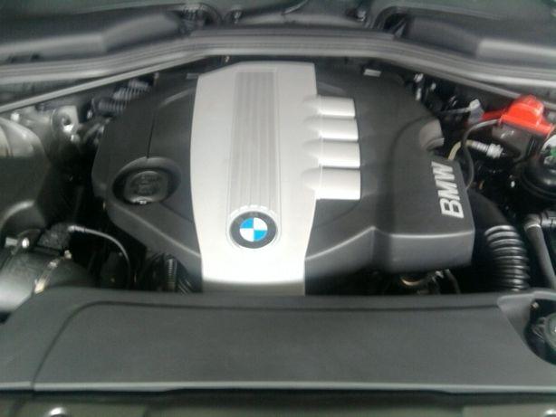 Mecânica de BMW 520 Diesel 2009 TOURING 177CV