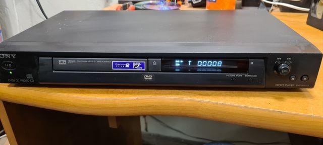 Odtwarzacz DVD sony sprawny