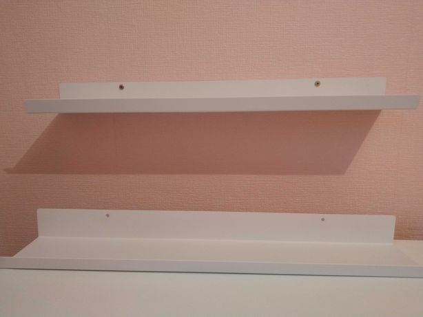 Półka ścienna Ikea Malmback
