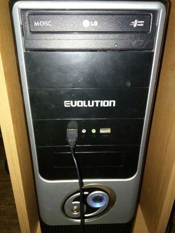 Системный блок, компьютер