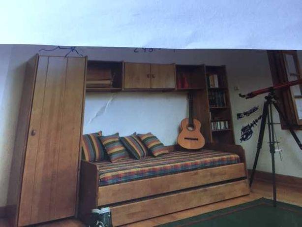 Mobilia quarto CERNE
