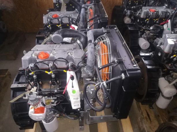 NOWY motor Lombardini LDW 1503,ldw1503,LDW 1603,ldw1603,Pronar 320