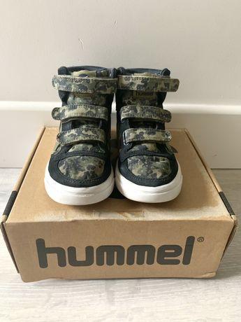 Buciki jesienne Hummel rozmiar 27