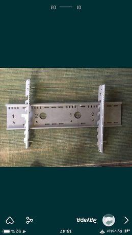 Крепление для плазмы на стену весом до 85 кг