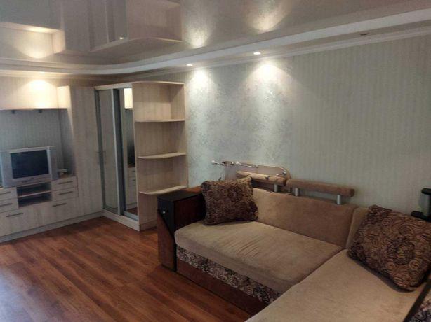 Продам квартиру с ремонтом в кирпичном доме