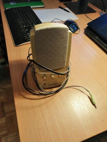 Głośnik audio firmy Manta