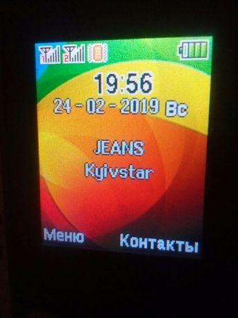 Телефон на 2 сим-карты