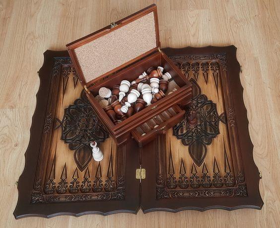 Шахи Нарди настільна гра