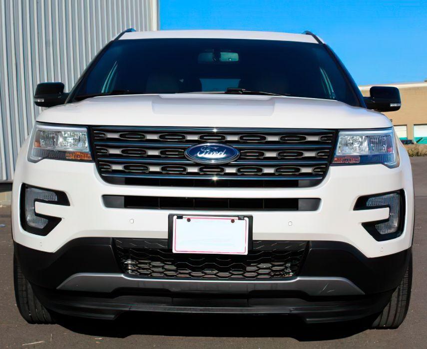 Продається авто Ford Explorer 2017 Львов - изображение 1