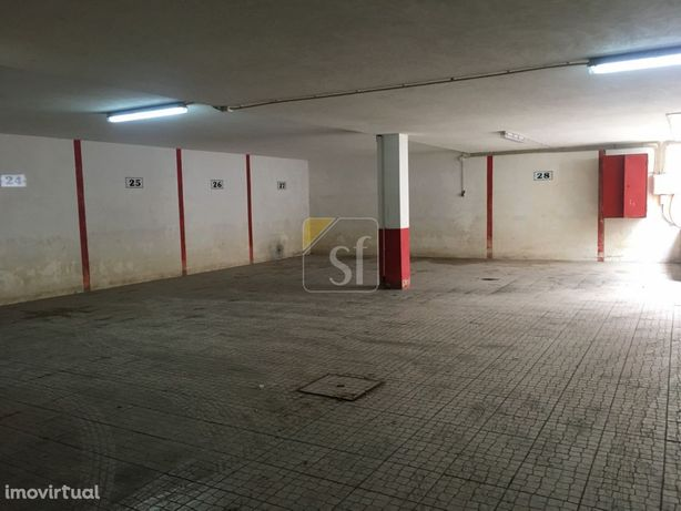 Lugares de Garagem - Vila do Conde