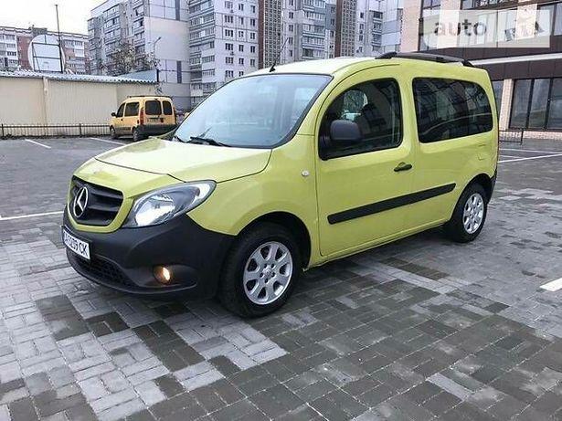 Рейлинги перемычки Renault Kangoo Кенго цитан Mercedes Citan багажни