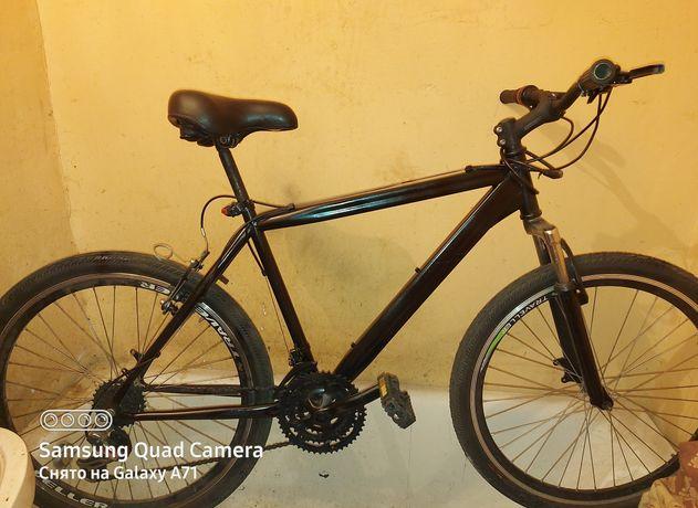 Продаётся недорого велосипед в хорошем состоянии!Почту проверяю редко!