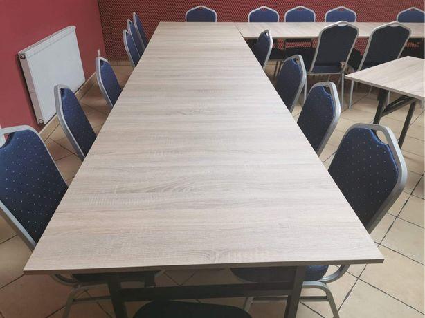 Stoły i krzesła do wynajęcia