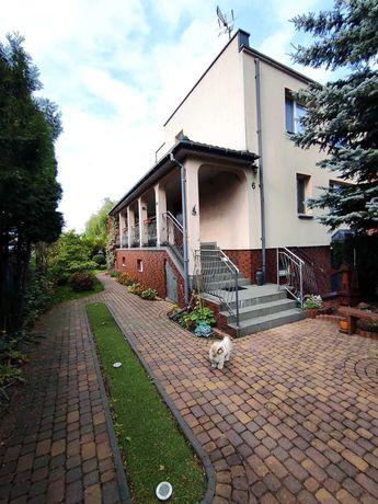 Sprzedam dom na Dybowie, 135 m2, w b.d. stanie, ul. Sadowa