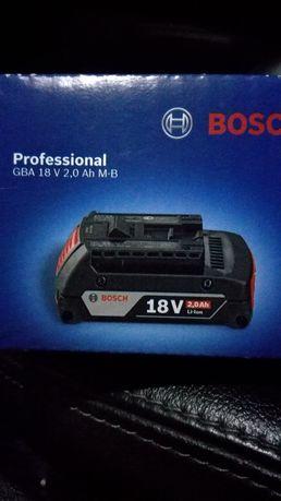 Bosch Professional akumulator 18V