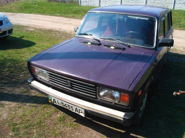 Продам авто ВАЗ 2104, 2002 р.в.