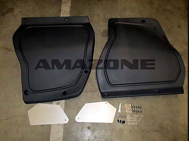 Osłony przeciwbłotne Amazone ZA-M 1001, 1201 Nowe !