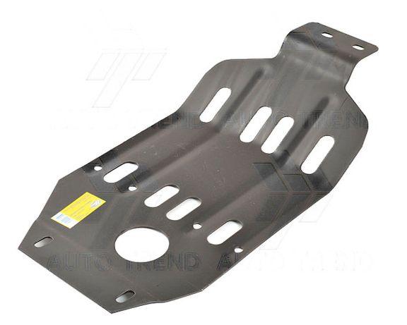 Защита картера двигателя на ВАЗ 2101-2107