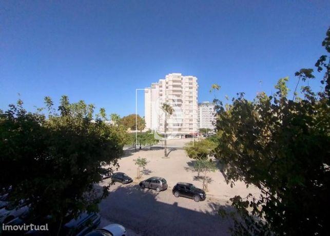Costa da Caparica - Apartamento T3