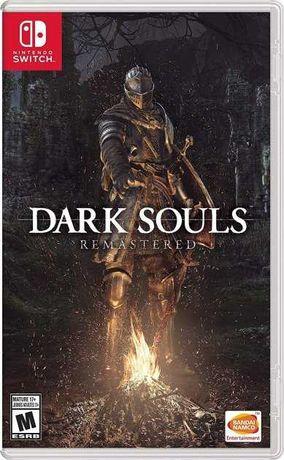 dark sould nintendo switch