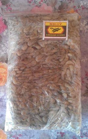 Корм для рыб (фасовка)
