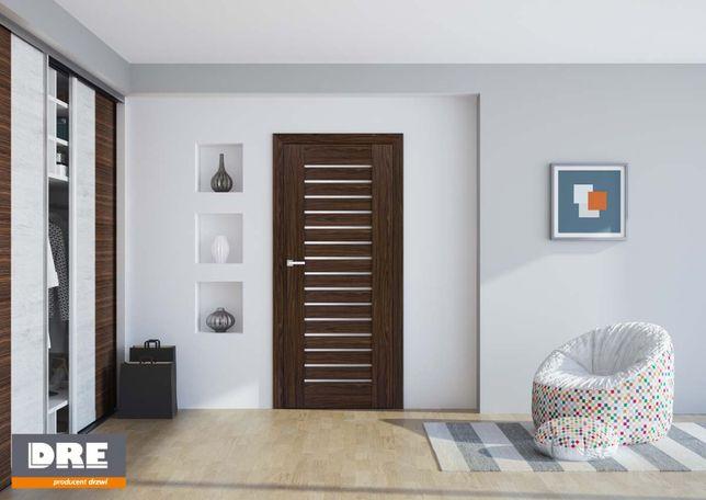 Drzwi DRE Piano / wewnętrzne / MDF