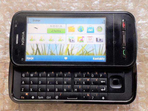 Nokia C6-00 bez SIM-locka