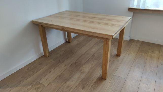 Stół drewniany piękny