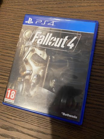 Fallout 4 - PS4/PS5