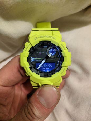 Спортивные Часы Casio GBA-800-9AER