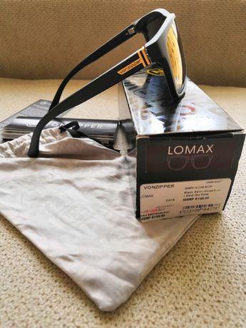 Óculos VONZIPPER, modelo LOMAX