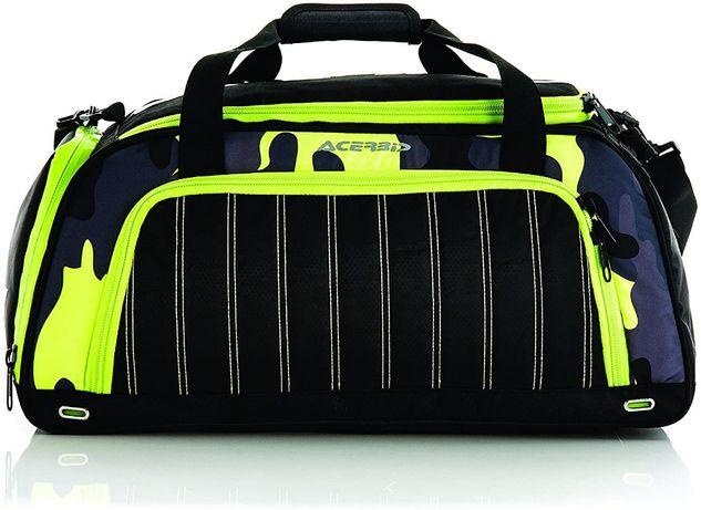 Acerbis torba na bagaż Camo dla fana motocrossu rower mtb mx enduro