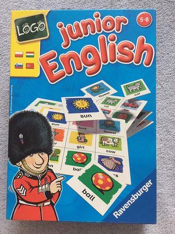 "Gra ""Junior English"""