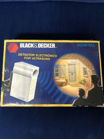 Detector Electronico Ultrasons
