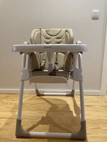 Cadeira da pápa evolutiva Jané Mila