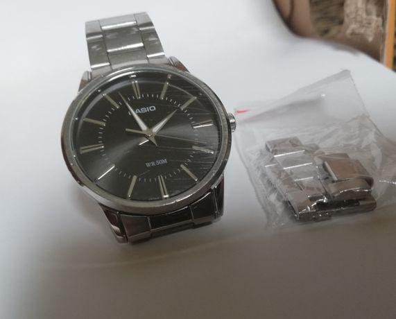 Zegarek CASIO MTP-1303p