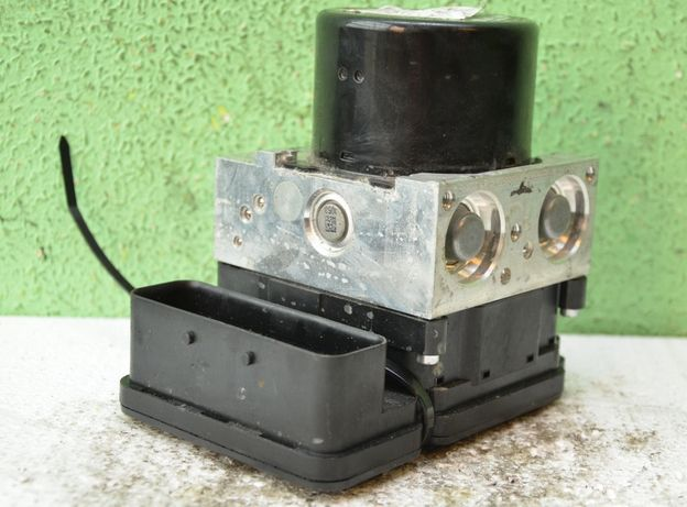 Pompa Moduł Sterownik ABS ESP FORD FOCUS C-MAX Ate FoMoCo