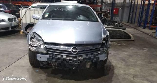 Para Peças Opel Astra H Gtc (A04)
