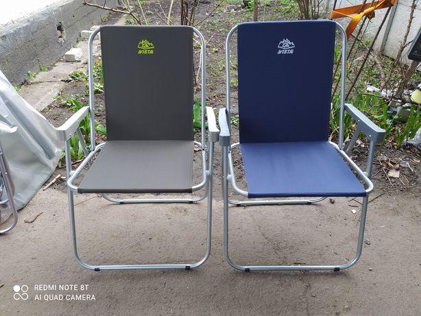 """Раскладной стул """"Відпочинок XL"""". Раскладные стулья, кресло, шезлонг"""