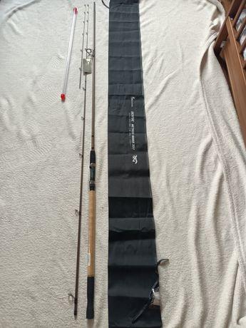 Wędka Browning Backfire Method Mania 3m